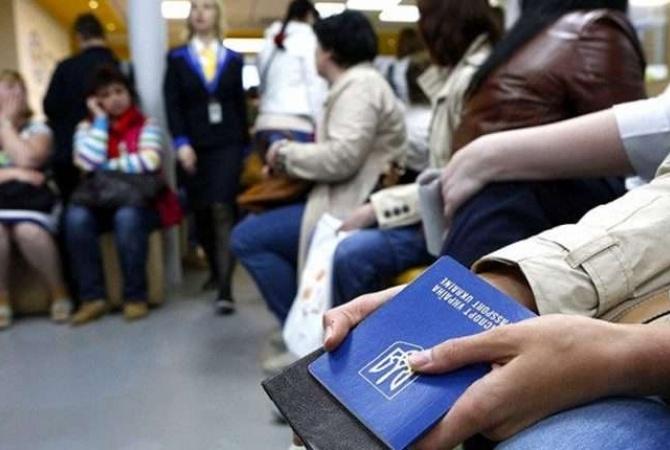 Польша не в состоянии справиться с наплывом желающих легализоваться граждан Украины