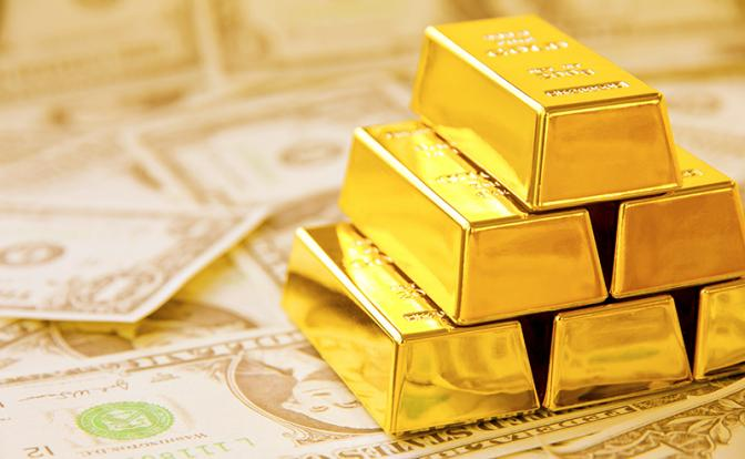 Москва может обогнать Эр-Рияд по золотовалютным резервам впервые за восемь лет