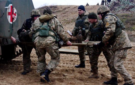 украина война всу