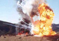 Боевики ВСУ подорвались при креплении бомбы к беспилотнику