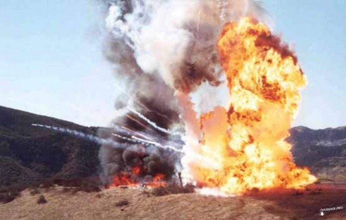Минус 327 боевиков: Минобороны рассказало о масштабной операции в Сирии