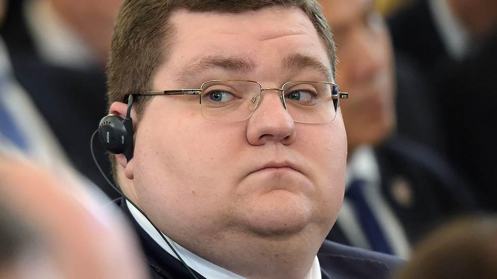 Сын генпрокурора Игорь Чайка стал продюсером фильма о спецназе