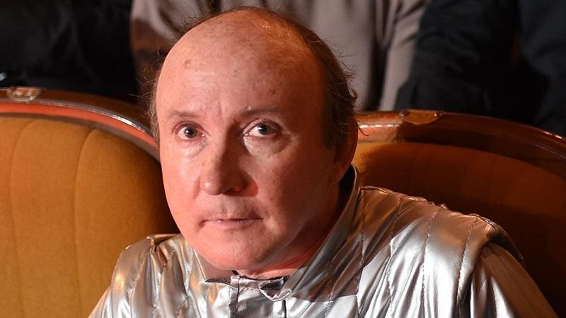 В Москве скончался «король эпизодов» — актёр Александр Числов