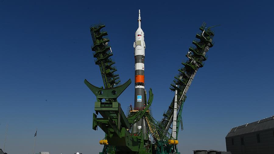 Россия создаст многоразовую ракету лучше, чем у Маска