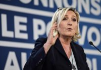 Марин Ле Пен: запрет на возвращение России в G8 — пародия на холодную войну