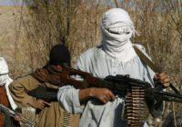 ИГ* возвращается. Точка удара — Афганистан