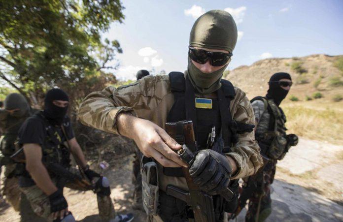 Попытка теракта: украинские спецслужбы пытались взорвать Крымский мост