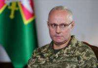 Украинский генштаб заявил о российской агрессии