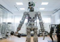 «Союз» с роботом «Федором» со второй попытки пристыковался к МКС
