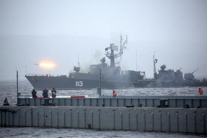 В Британии оценили российский флот
