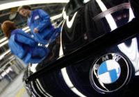 Десятки тысяч BMW отзовут в России