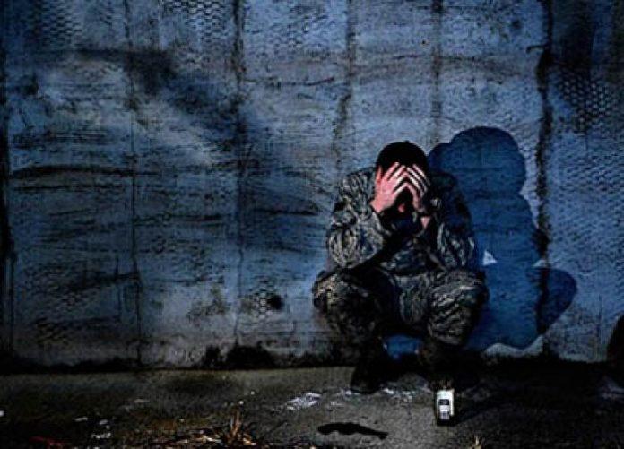 Родственник высокопоставленного командира ВСУ застрелился  под Волновахой