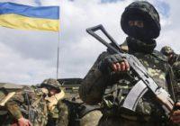 В Донбассе боевик ВСУ погиб сам и покалечил троих сослуживцев