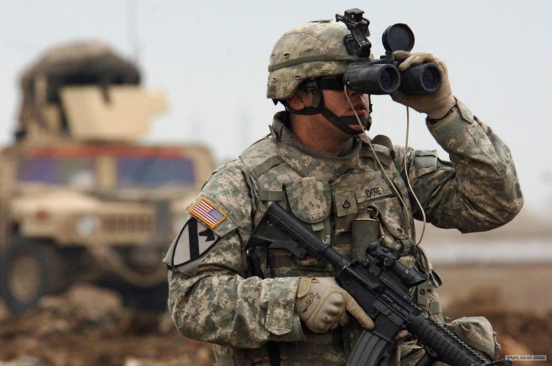США отправит на Ближний Восток дополнительные силы