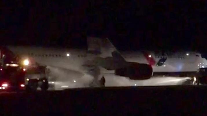 Жесткая посадка в Барнауле: пострадали 56 человек