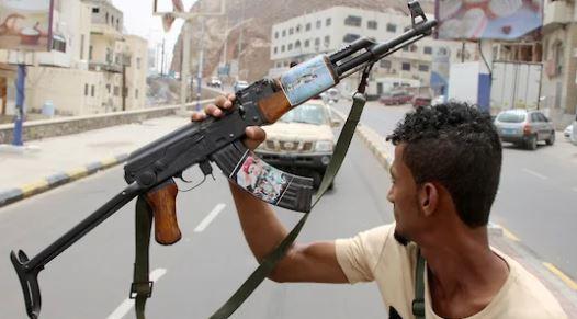 Арабская коалиция сообщила об уничтожении военного объекта хуситов в Йемене