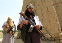 Власти Афганистана обеспокоены проектом соглашения между США и талибами