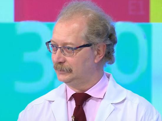 Эксперт с Первого канала заявил, что каннибализм не опасен