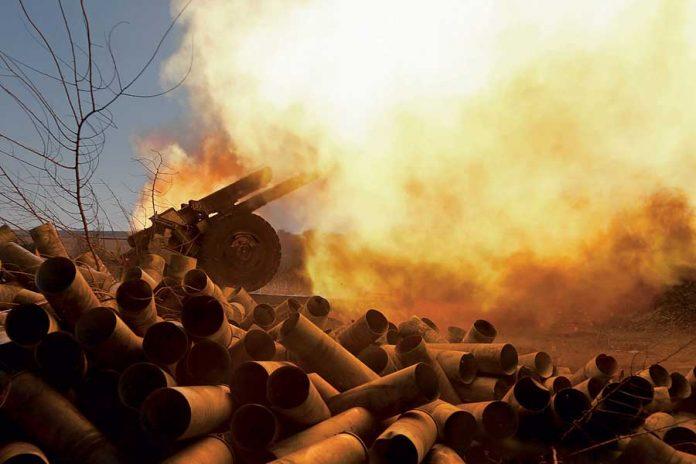 ВСУ получили приказ о повышении боевой готовности зенитных ракетных подразделений в Донбассе