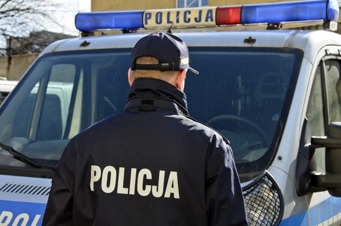 Полиция Варшавы задержала граждан Украины, готовивших теракт в Польше