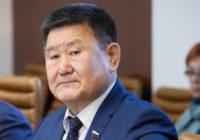 Сенатор Мархаев: глава МВД Бурятии должен ответить за силовой разгон митинга