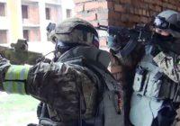 В Чегемском районе Кабардино-Балкарии ввели режим КТО