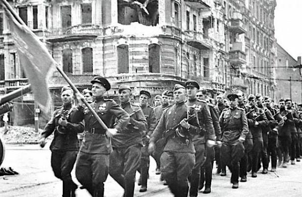 Россия ответила на хамство МИД Болгарии о роли СССР в освобождении Европы