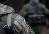 В Донбассе обнаружен застреленный в затылок боевик 53-й бригады ВСУ