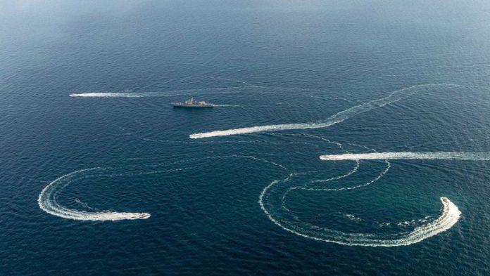Зеленский идет на мировую: Киев инициирует переговоры с Москвой по вопросу морской границы