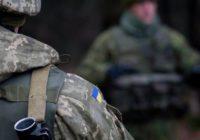 Украинские боевики устроили перестрелку с пограничниками в Донбассе