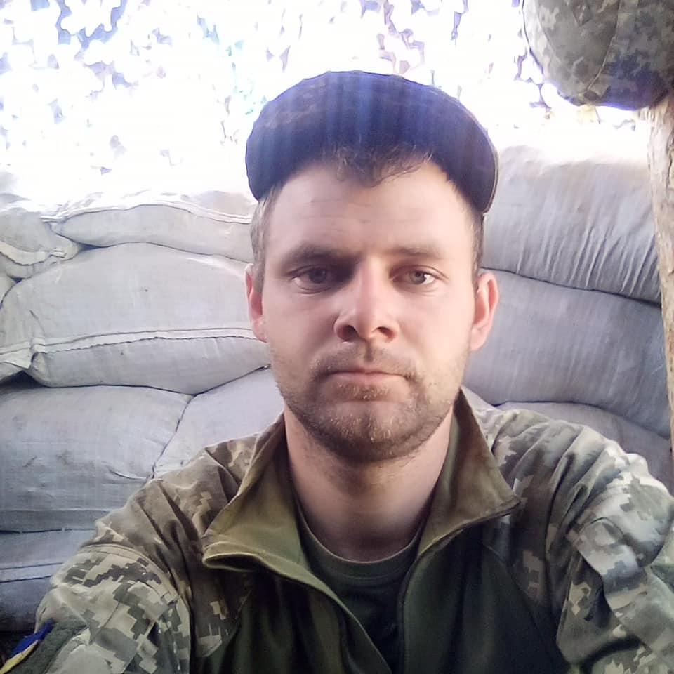 В Донбассе убили карателя нацистского батальона «Айдар»*