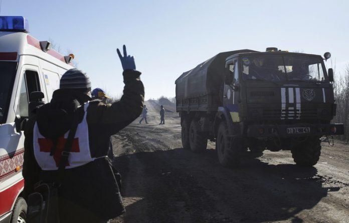 В Донбассе пьяный водитель ВСУ убил четверых солдат своей части