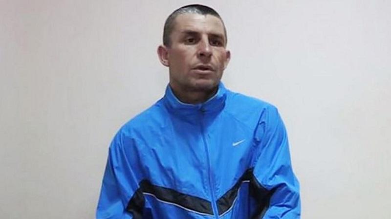 Двенадцать заключенных: Украина отказалась передать одного