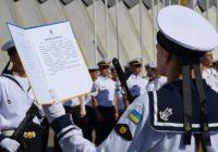 В Черном море стартовали учения Fall Storm 2019 с участием стран НАТО
