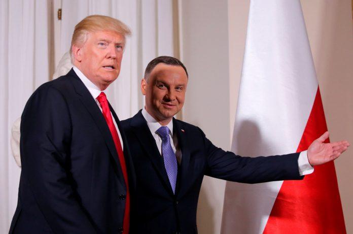 НАТО на Востоке станет больше: США наращивает контингент в Польше