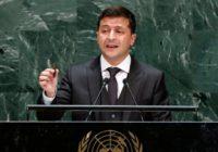 Украина согласилась предоставить Донбассу особый статус