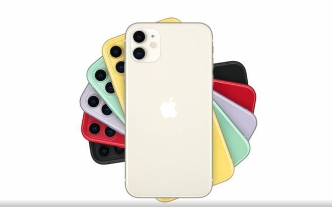Новый iPhone будет оснащен модемом для работы в сетях пятого поколениях