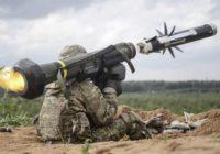 Зеленский выбрал войну. Украина запросила у США новые Javelin
