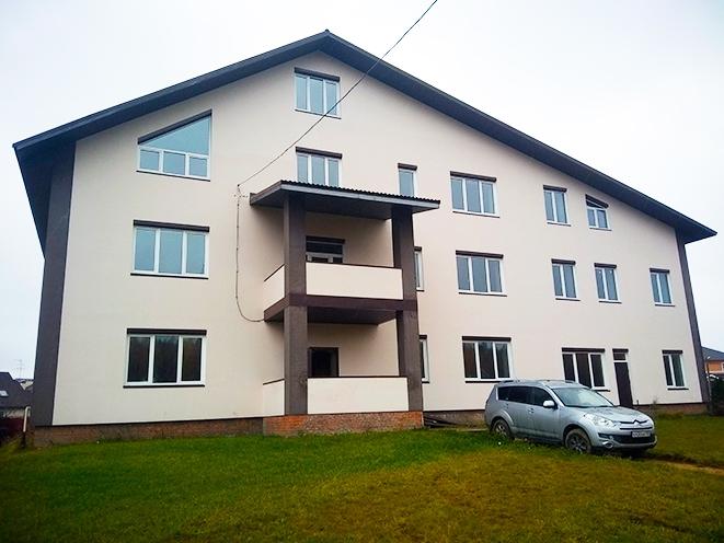 В России запретили открывать хостелы в жилых домах