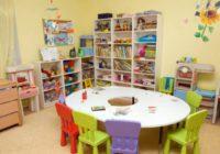 В Кузбассе закрыли детский сад из-за высокого уровня радиации