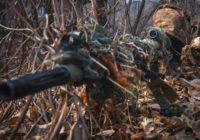 В ДНР неизвестный снайпер один за одним ликвидирует офицеров элитных подразделений ВСУ
