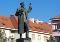 В Праге уберут с места памятник маршалу Коневу