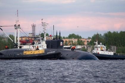 Буревестники ядерной войны: названы самые смертоносные подводные лодки