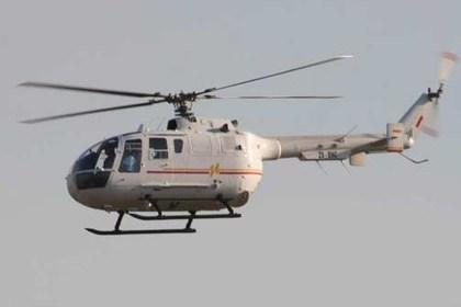 В Якутии пропал вертолет с двумя пассажирами