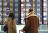 Авиабилеты подорожают из-за роста цен на керосин