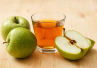Назван лучший яблочный сок России