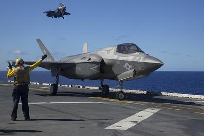 Искусственный интеллект в истребителях: ВВС США сообщили о технологическом прорыве
