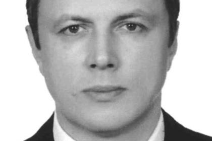 Опубликовано фото шпиона Смоленкова