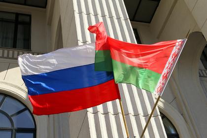 Россия и Белоруссия объединяются. Как это будет