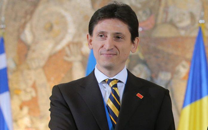 Посол Украины в Сербии призвал «развалить Россию» на благо мировому сообществу